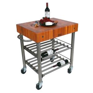 Wine Cart