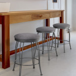 Trica - Pat Bar Stool